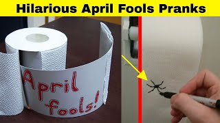 Funny People Who Gave New Breath To April Fools' Day