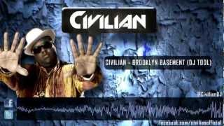 Civilian - Brooklyn Basement (DJ Tool) [Hardstyle] FREE DOWNLOAD
