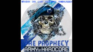 The ProPHeCY -Hardcorr'uption (mix)