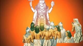 SudarshanChakra Stotra