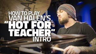 How To Play Van Halen's