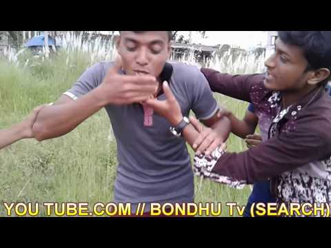 bangla prank king and smoking is the best
