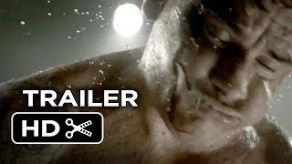 A Fighting Man Official Trailer 1 (2014) - Famke Janssen, James Caan Movie HD