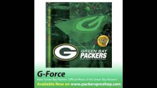 Green Bay Packers - G-Force