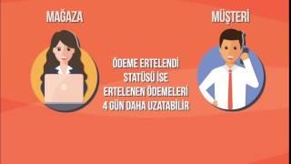 Ödeme Erteleme Statüsü - n11.com iş ortağı yardım
