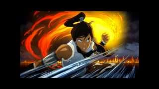 Legend of Korra Soundtrack - The Rally (Extended Version)