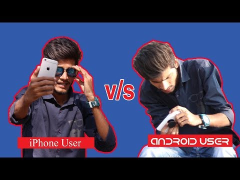 Xxx Mp4 IPhone User Vs Android User Team Lemme Think 3gp Sex