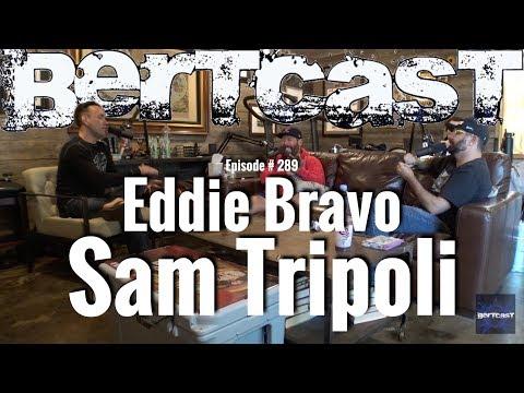 Xxx Mp4 Bertcast 289 Eddie Bravo Sam Tripoli ME 3gp Sex