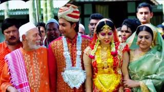 Duti moner paglami bangla new movie song khacha chere jaire paki
