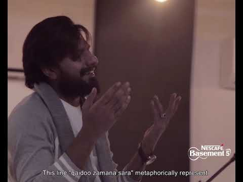 Xxx Mp4 Shahzad E Ali Artist Story NESCAFÉ Basement Season 5 3gp Sex