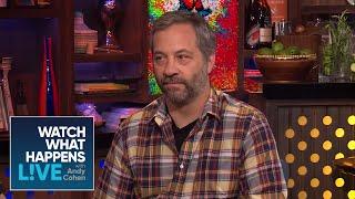 Judd Apatow On Katherine Heigl's Public Apology | WWHL
