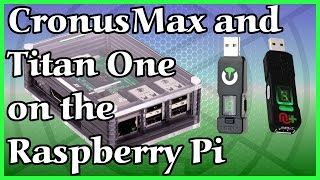 CronusMax Plus and Titan One on Raspberry Pi (Retropie) (Tutorial)