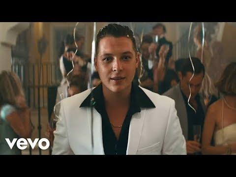 John Newman Tiring Game ft. Charlie Wilson Official Music Video