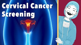 Cervical Cancer Screening and Prevention 2016