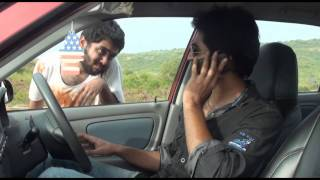 Think - Twice Before you React - Short Film By Vamsy Krishna