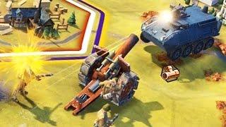 10 Minutes of War and Combat - Civilization 6