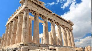 Greek Music & Dances - Popular Folk Songs from Greece