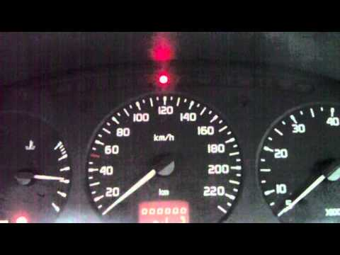 Renault Megane Scenic problem z Immobilizerem