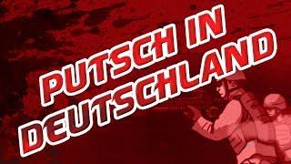 #Putsch in Deutschland