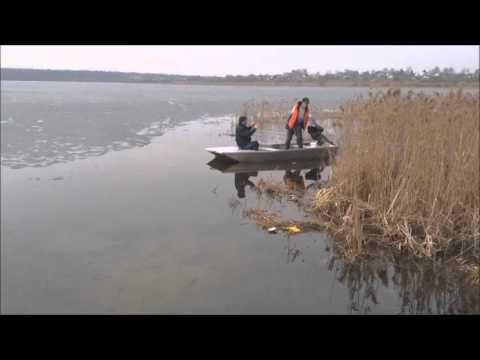 new outboard mudmotor backwater BAWAD