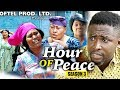 Download Video Download Hour Of Peace Season 3 - (New Movie) 2018 Latest Nigerian Nollywood Movie Full HD | 1080p 3GP MP4 FLV