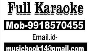 Wo Kala Ek Bansuri Wala Karaoke