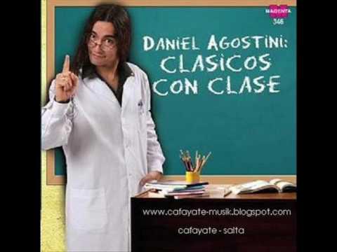 Daniel Agostini Como hacer para olvidar