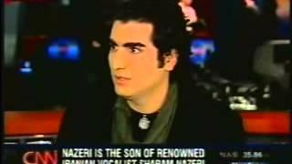 CNN - Hafez Nazeri