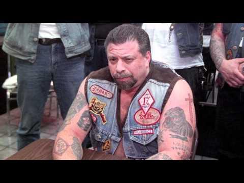 Mob Scene Ex Pagans Boss Jailed on 1 Million Bail