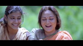 Aruna talks about the well situation - Keni Tamil Movie
