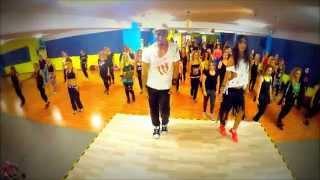 Michael Jackson - Thriller ft Saer Jose & Maria Morena