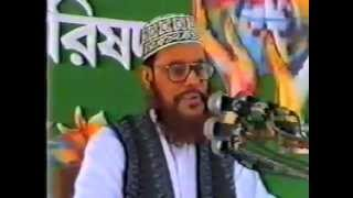 Download Delwar Hossain Sayeedi, Bangla waz মহিলা সমাবেশ ঢাকা ২০০১ 3Gp Mp4