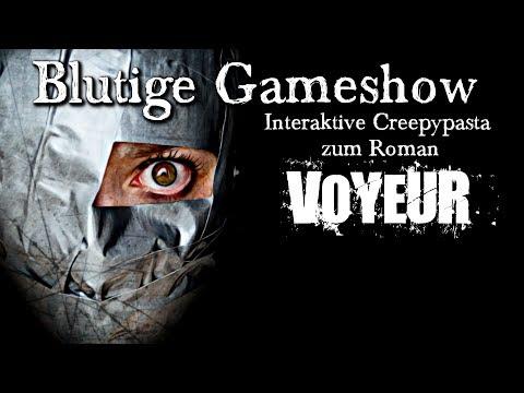 Xxx Mp4 Blutige Gameshow Interaktive Creepypasta Hörbuch Deutsch Voyeur 07 07 3gp Sex