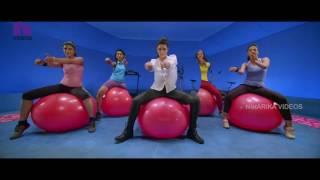 Tarra Boom Boom Song   Mantra 2 Movie Songs   Suspense Thriller   Charmi Kaur, Chethan Cheenu720p