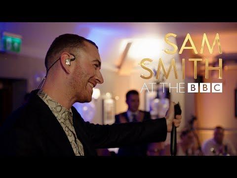 Xxx Mp4 Sam Smith Surprises Brides At Their Wedding At The BBC 3gp Sex