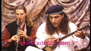 Love (Amoon Az Daste Eshgh) - The Child Within - Aldoush - X DOT 25 Music World Fusion Persian