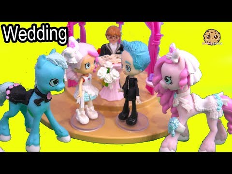 Xxx Mp4 Wedding Day Getting Married Shopkins Shoppies Bride Video 5 3gp Sex