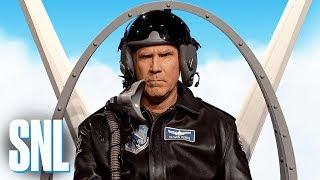 Fighter Pilots - SNL