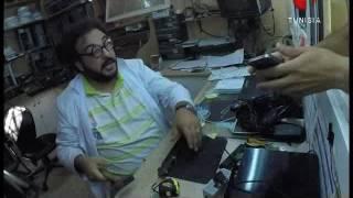 الكاميرا الخفية - الحصة الثانية عشر