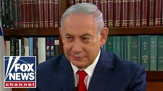 Netanyahu: Iran deal guarantees Iran