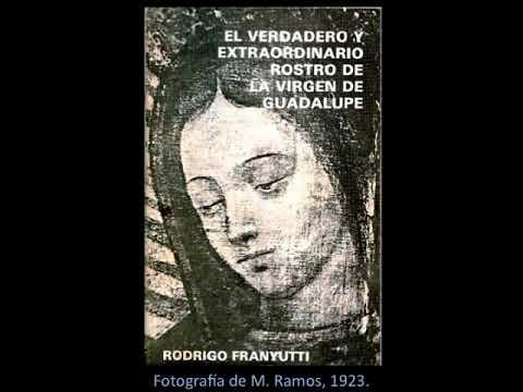 Verdadero Y Extraordinario Rostro De La Virgen De Guadalupe estudio de la NASA