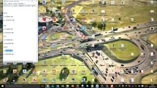 civil 3d tracé de route