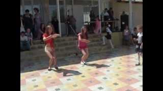 Tacabro Tacata Dance(Leusheni)