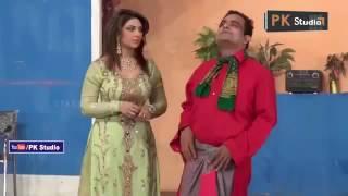 Mahnoor New Pakistani Punjabi Stage Drama 2016