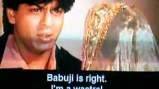 Raj Comes to get Simran