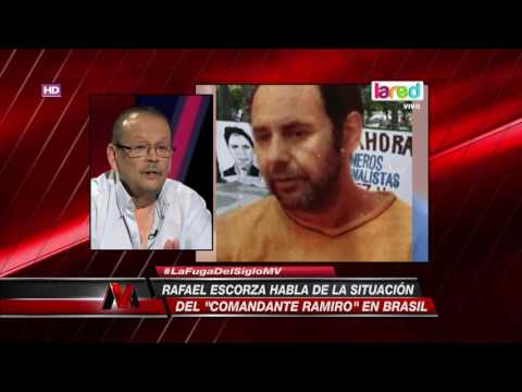 Mentiras Verdaderas - Rafael Escorza y Roberto Fantuzzi - Jueves 29 de Diciembre 2016