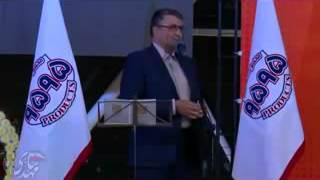 کمدی حمید ماهی صفت - استند آپ کمدی- مسترسین - مستر بین ایرانی  94-2015