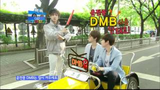 120603 EXO-K Traffic Safety Song.mp4
