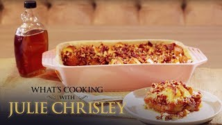 How to Cook a French Toast Casserole | What