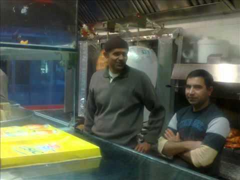 GONDAL donner kabab & resturent